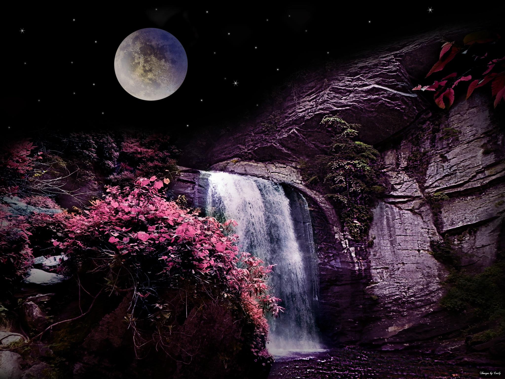 Purple Mountain Majesty by Emily Grant