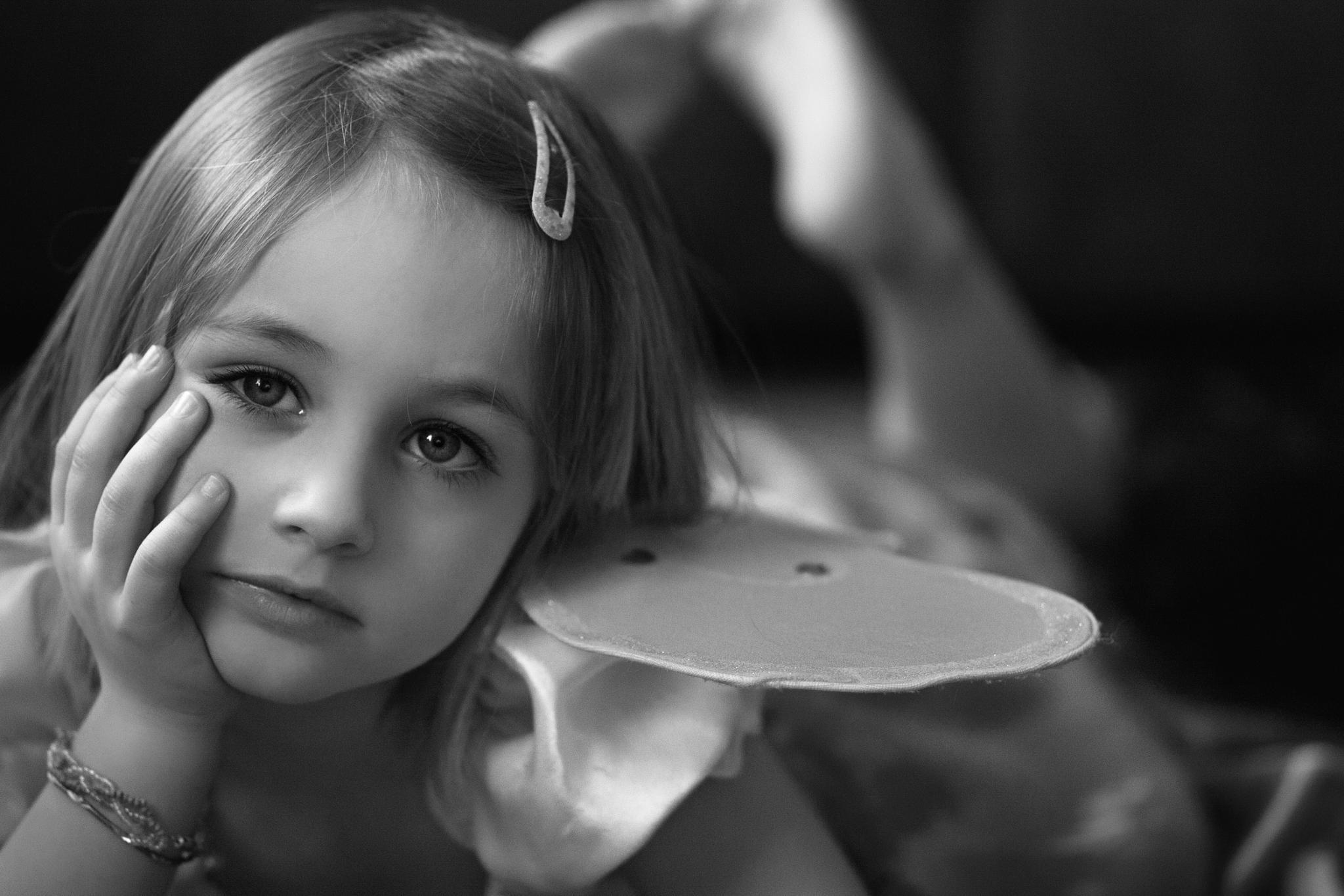 Petite fée by LidiaVanhamme