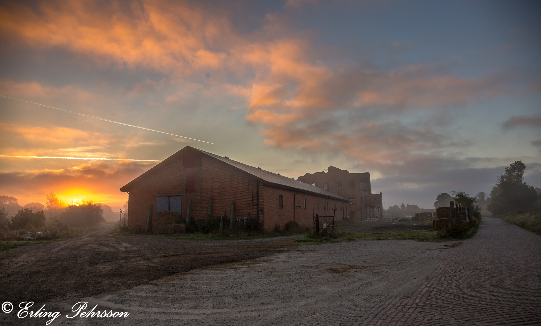our old sugar farm  by erling.pehrsson