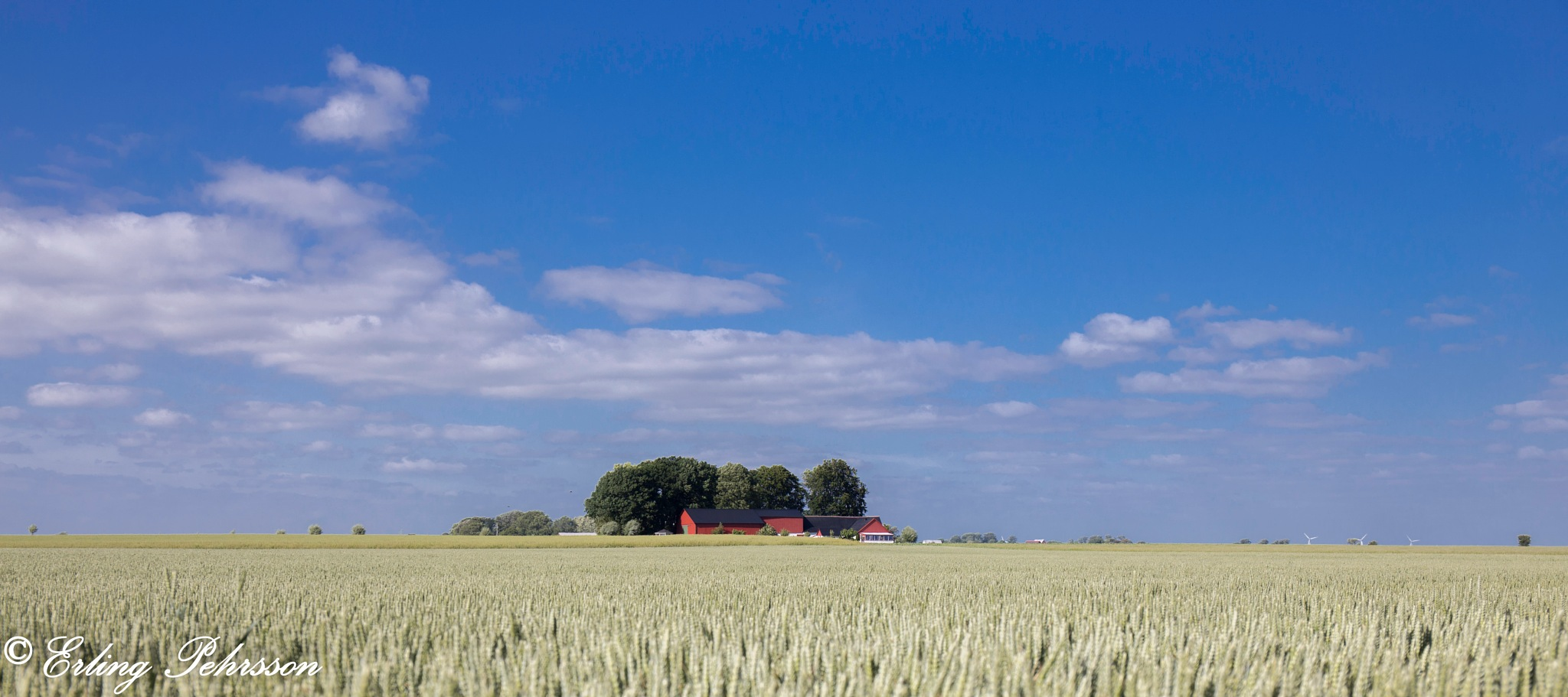Skane Sweden by erling.pehrsson