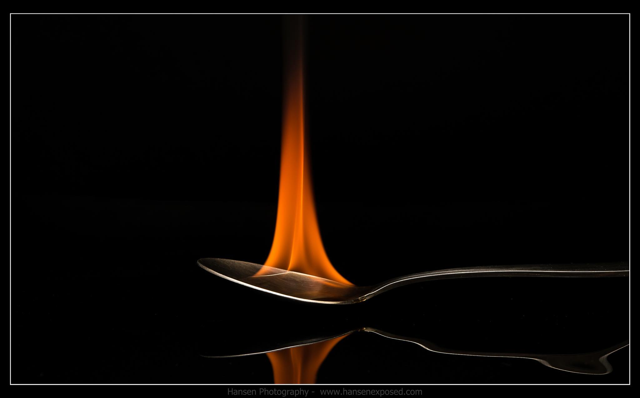 Hot & Spicy by Hansenexposed - Øistein Rune Hansen