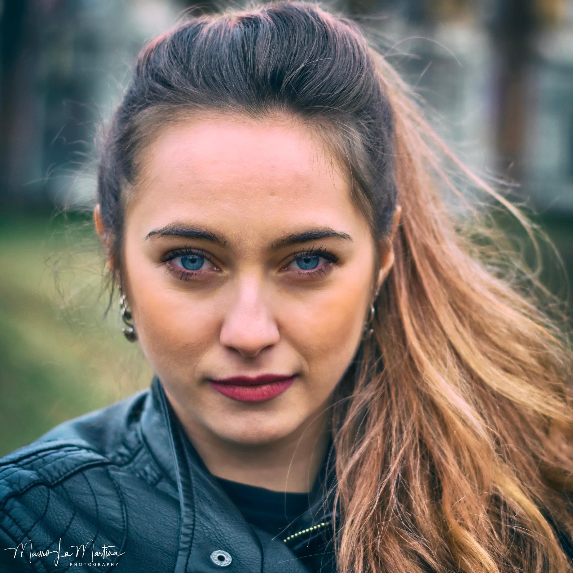 Portrait by Mauro La Martina