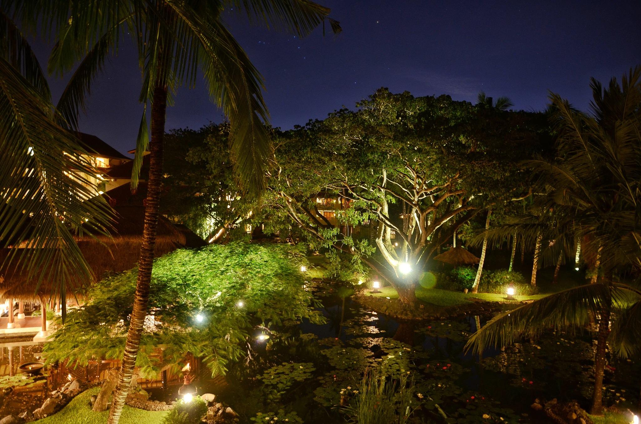 Grand Hyatt, Nusa Dua - Bali, Indonesia by bambang irawan
