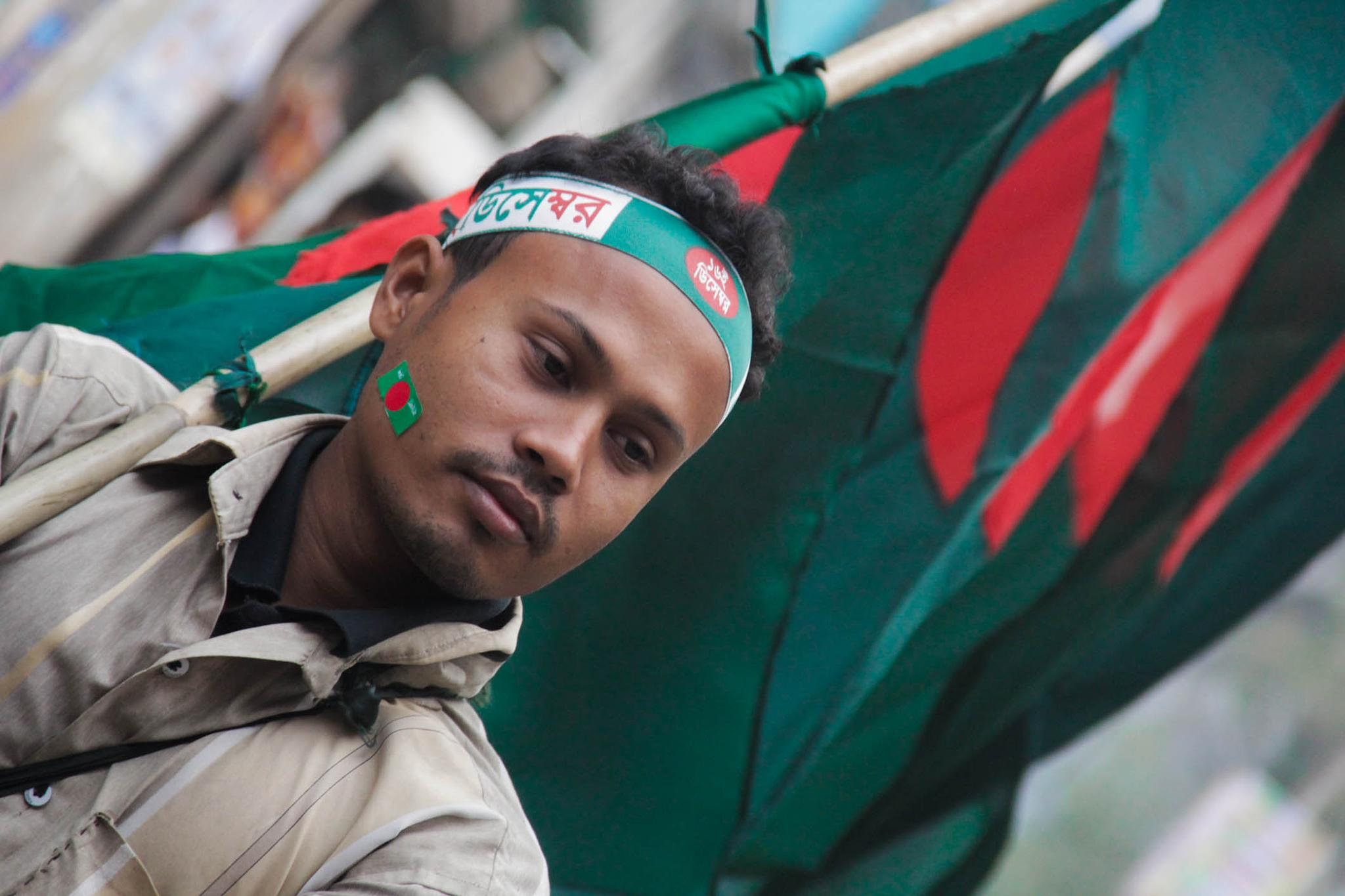 Bangladesh by Sanjib Panday Milon