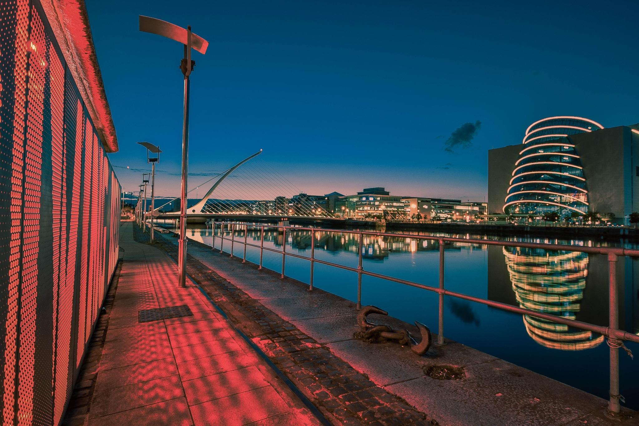 city lights by arthur.filip