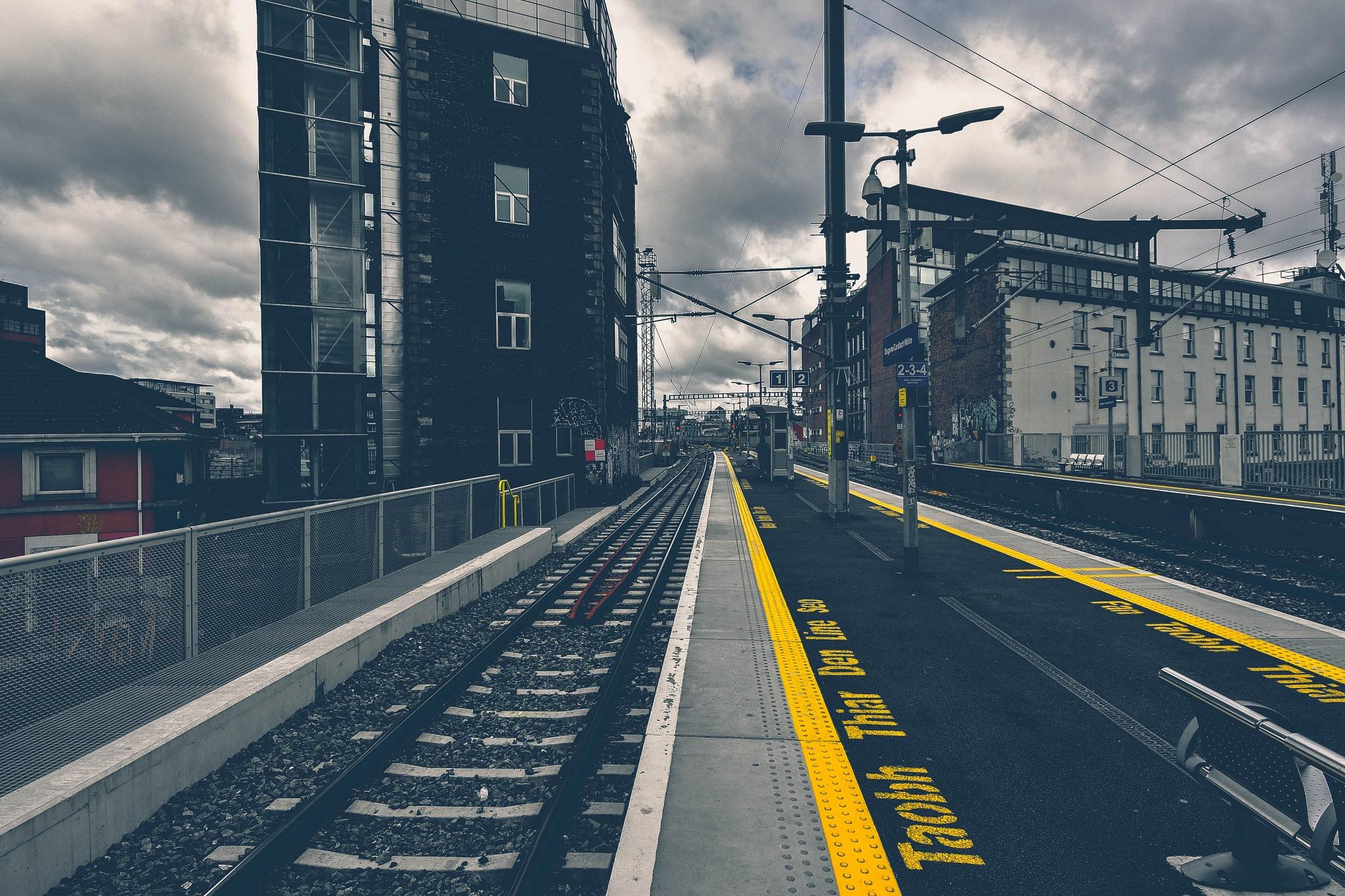 station by arthur.filip