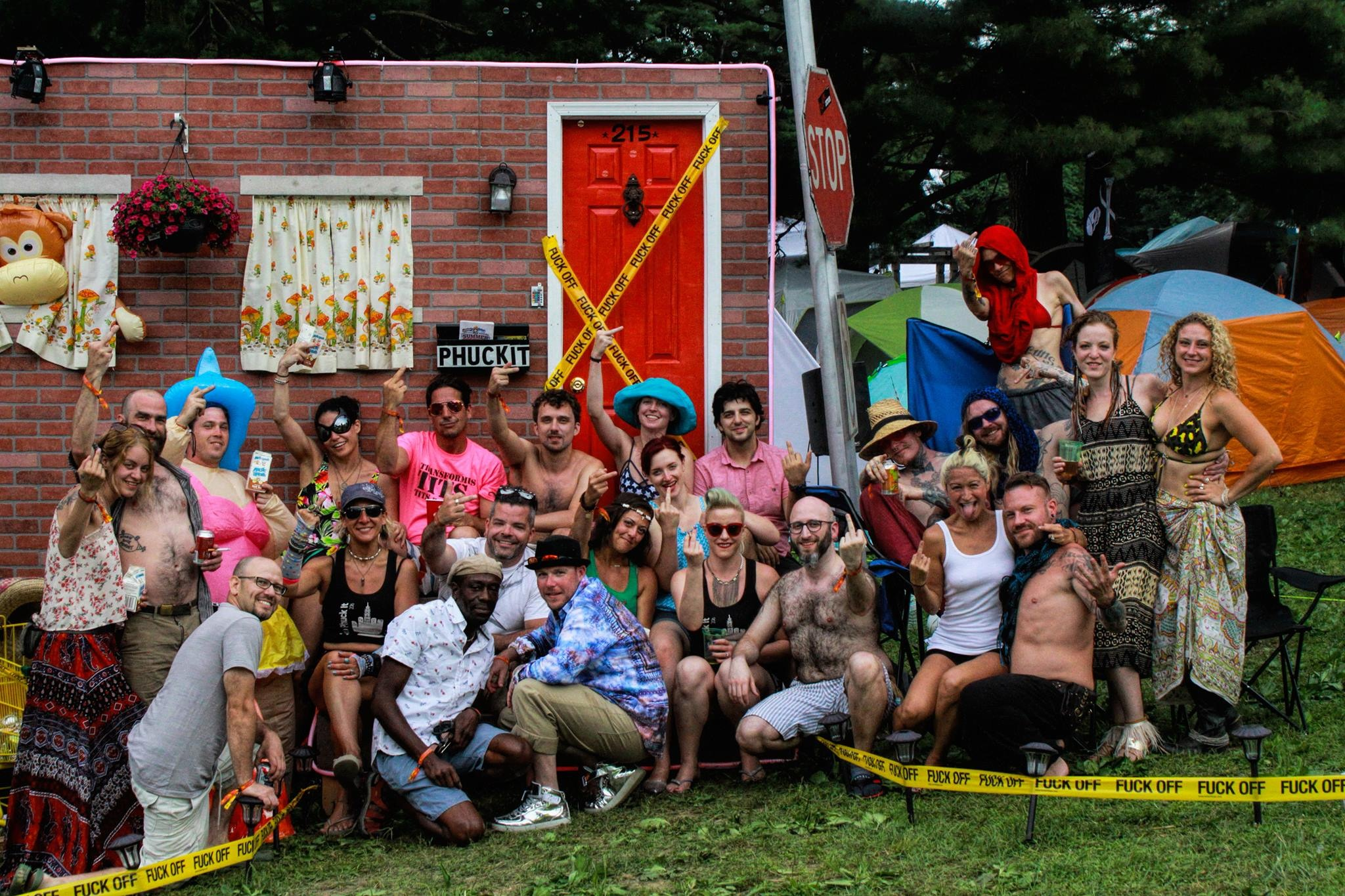 PEX Summer Fest 2016 by Steven R. Humphrey