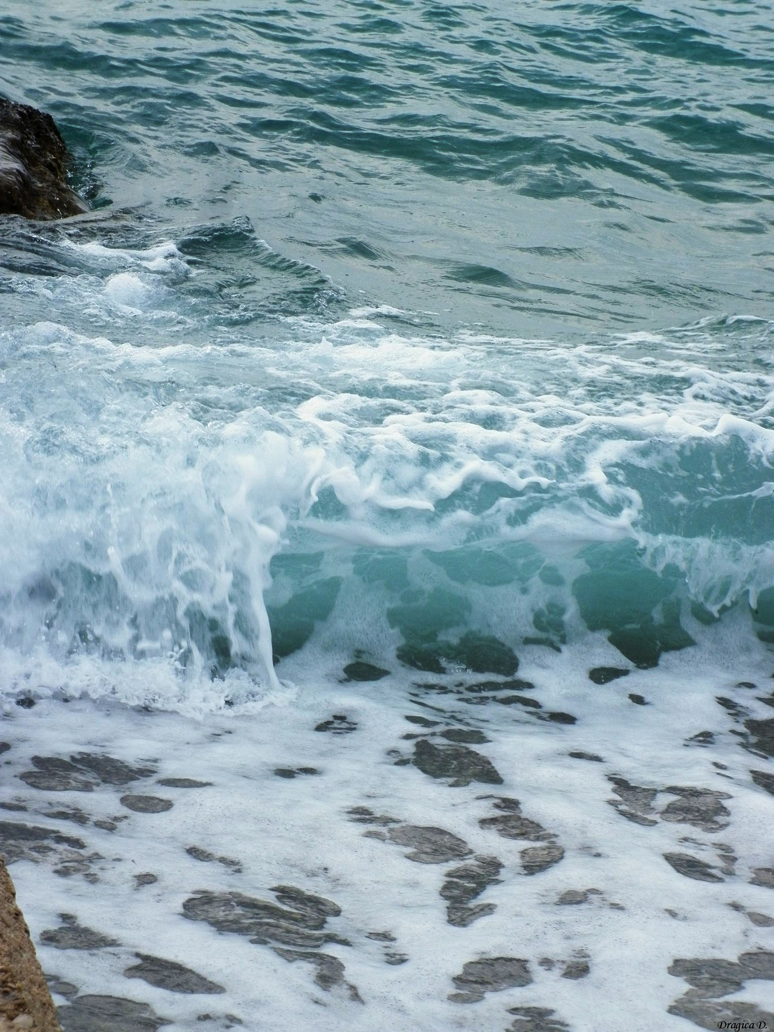 My love..sea by carol