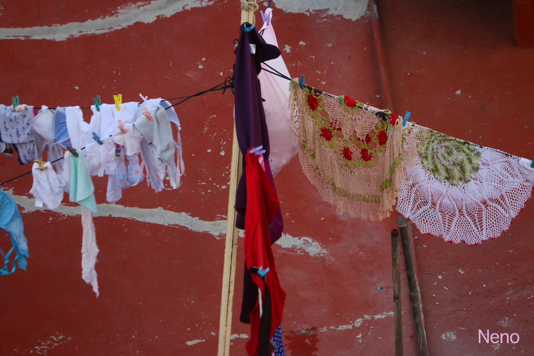 Wash Day by irene.diaz.581