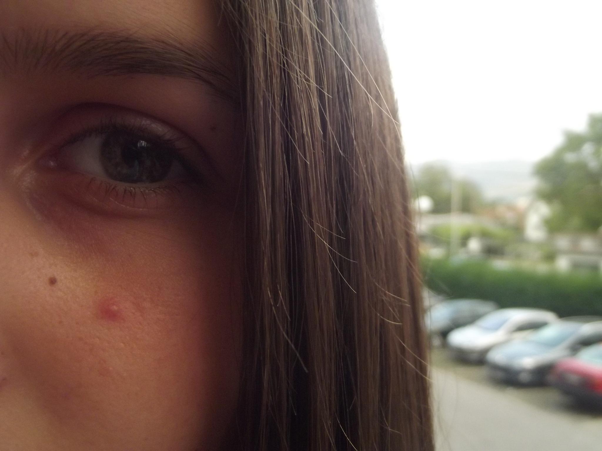 eye;) by zizic.snezana