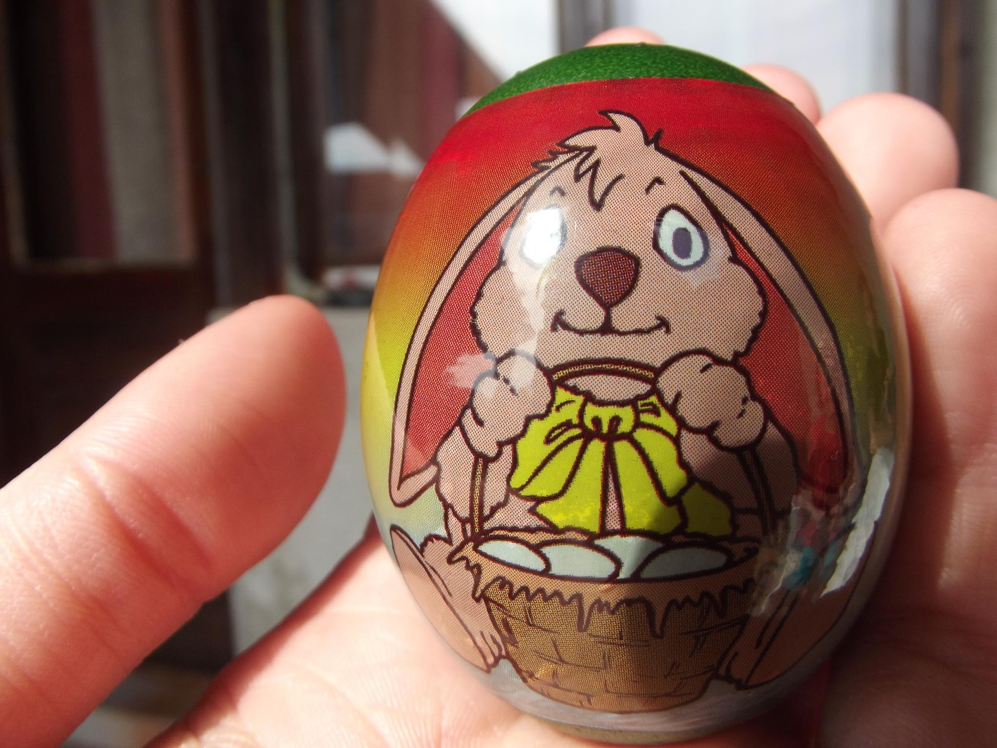 Egg by zizic.snezana