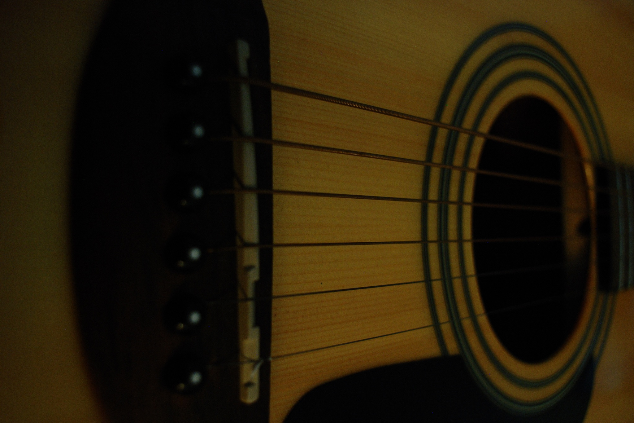 Acoustic 2 by Rogelio Flores