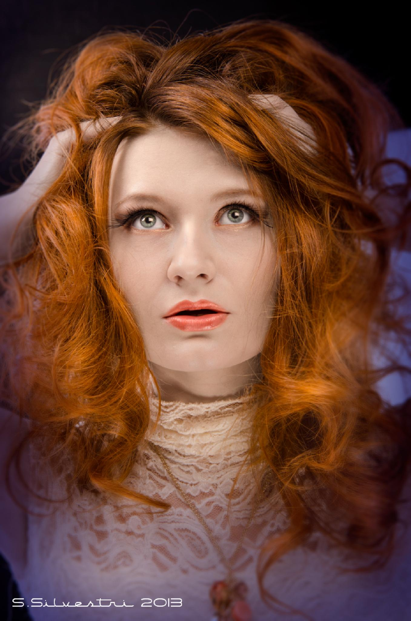 Jenia by SoSPhotography Simone Silvestri