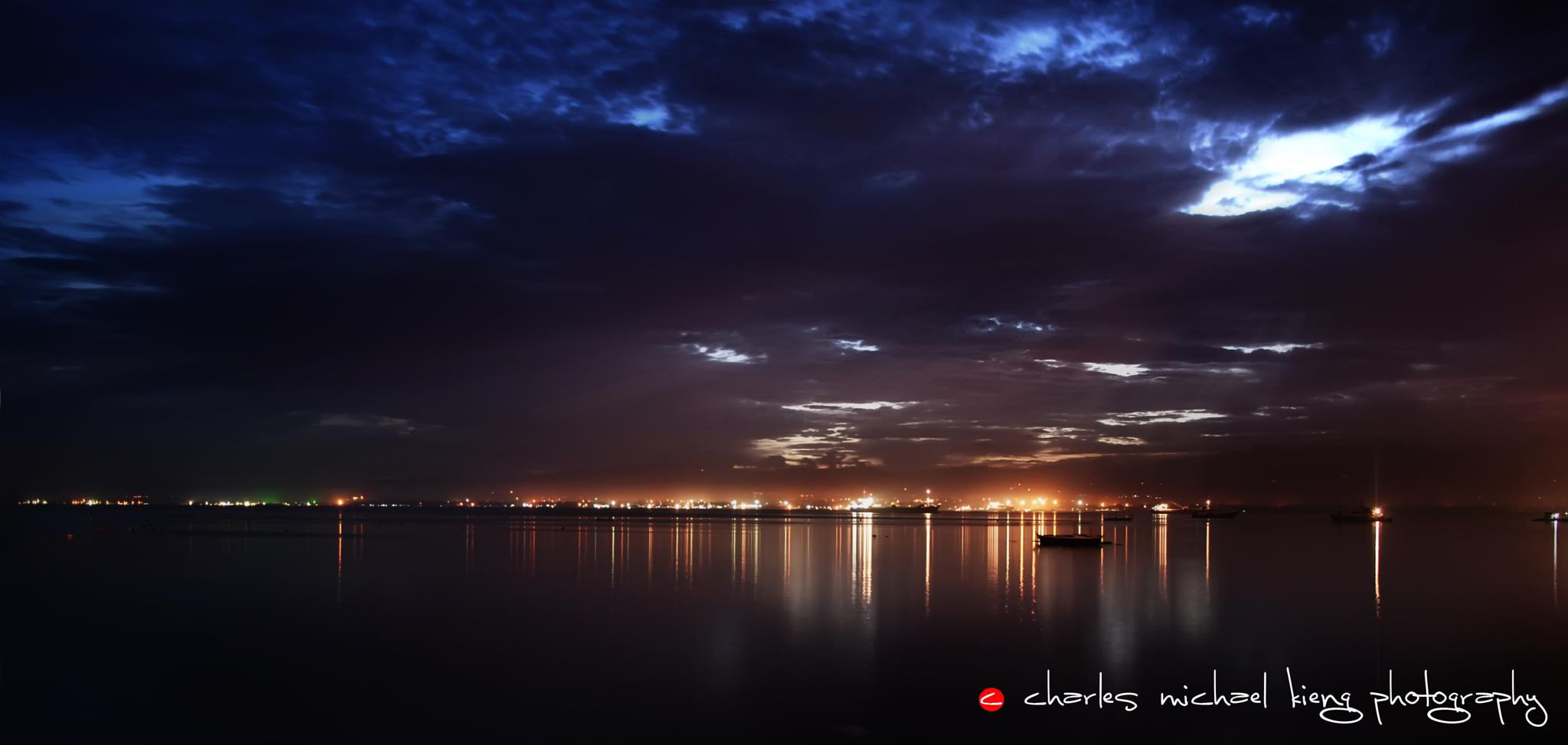 lights by Charleskieng