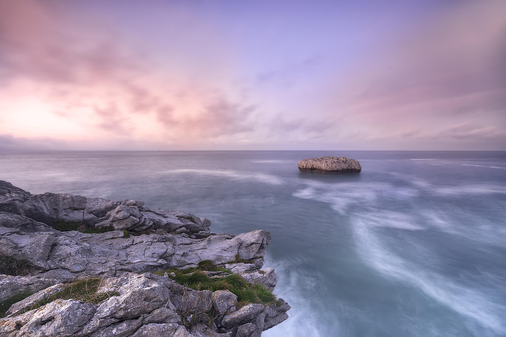 THE ISLAND by jorgegonzalezherrera18