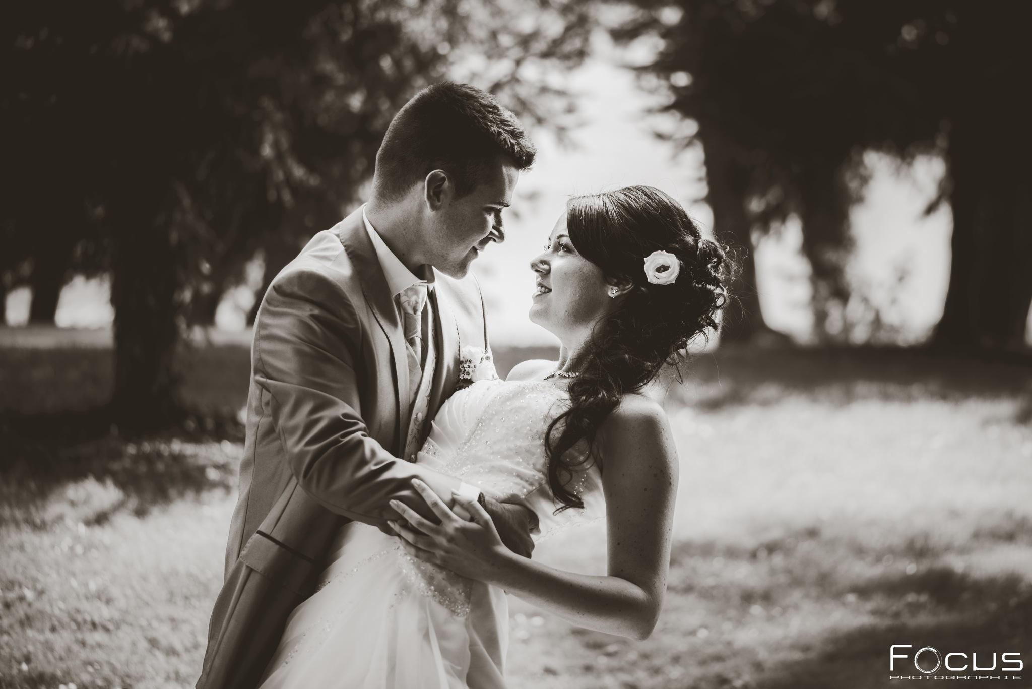 Wedding day by jessedevenon