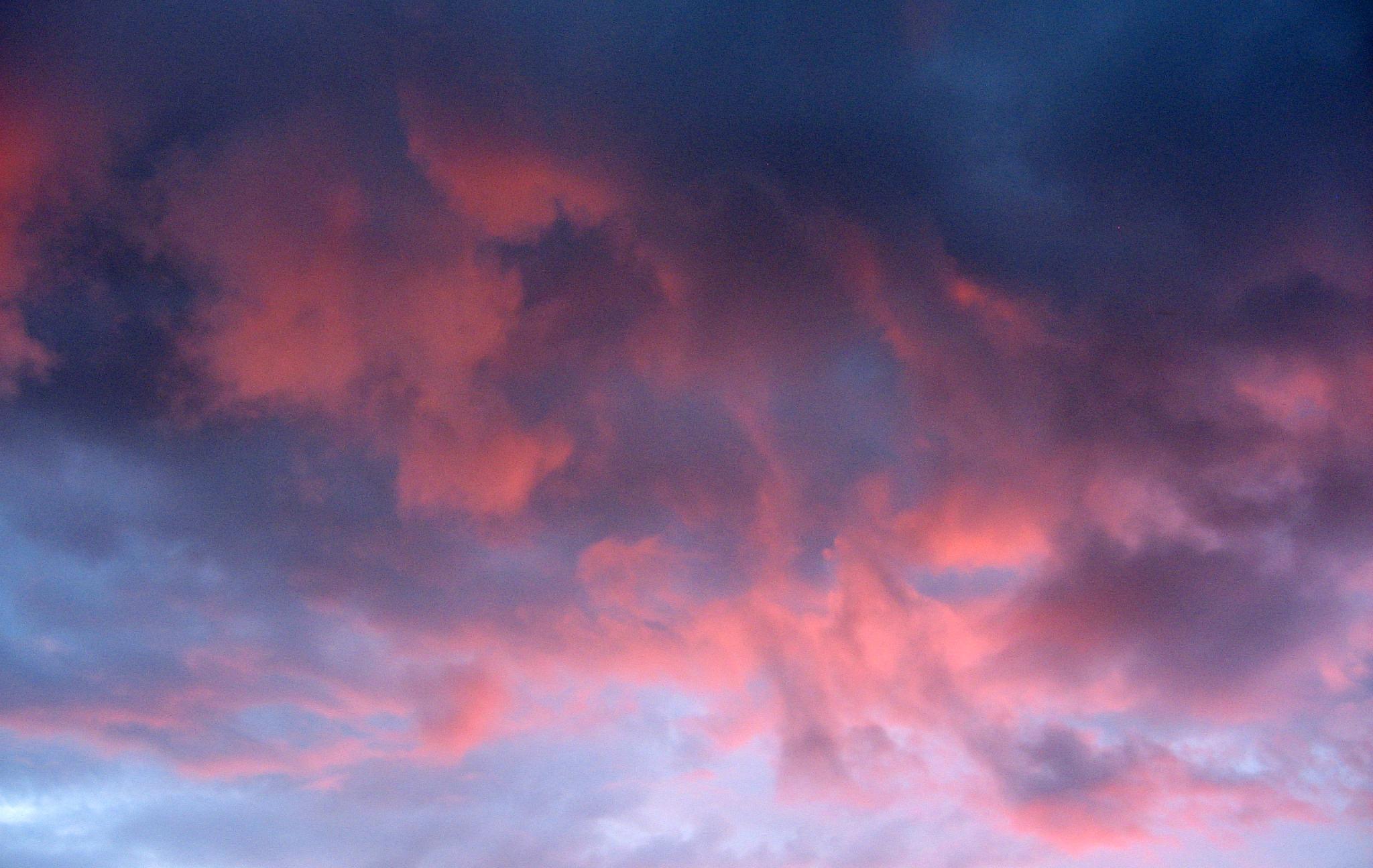 Louisiana Summer Sunset by betZ editZ