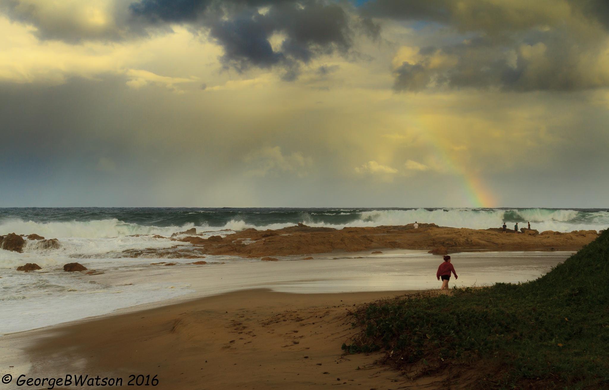 Spring tide by georgewatson1654