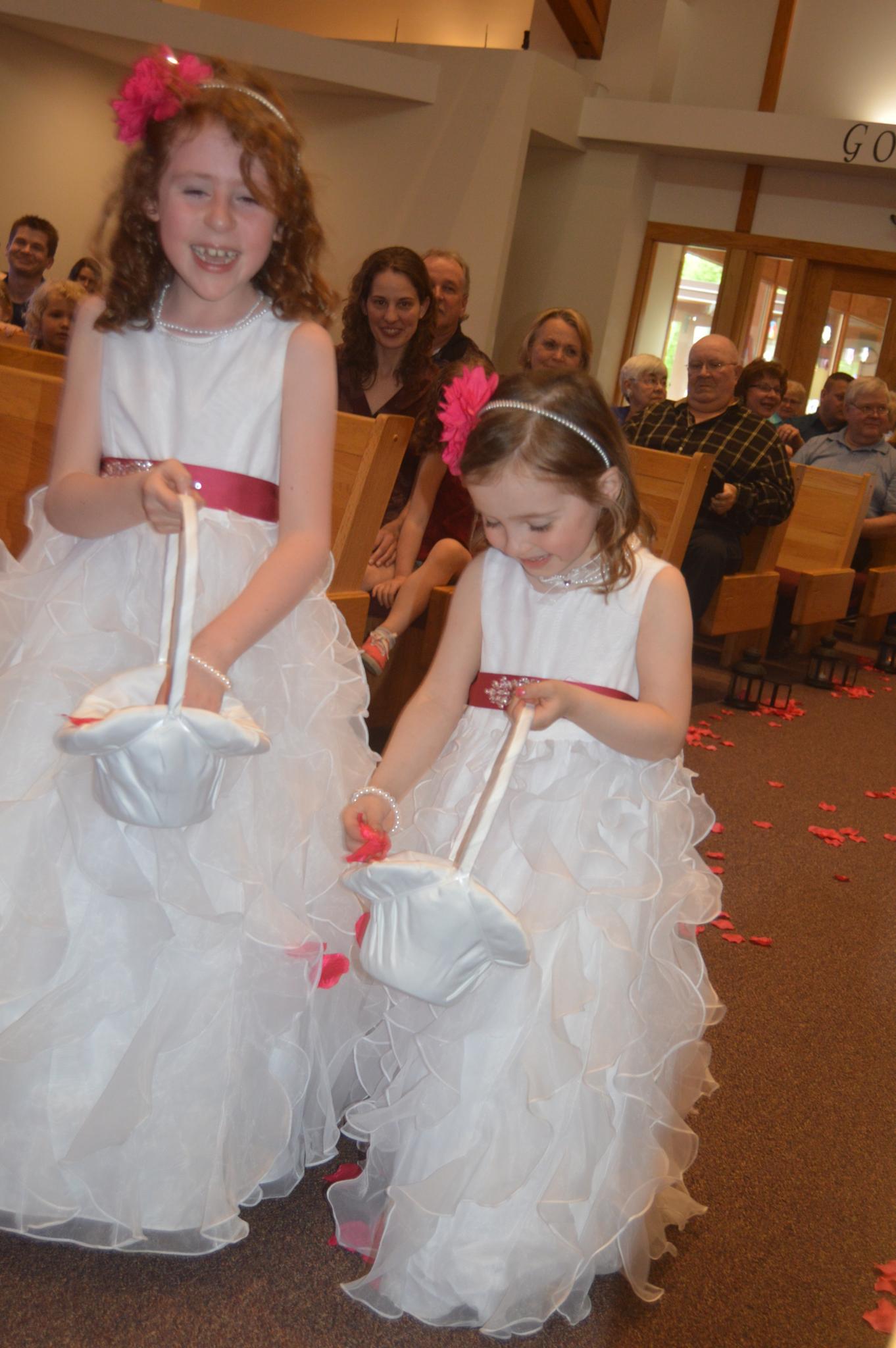 Photo in Wedding #wedding #children