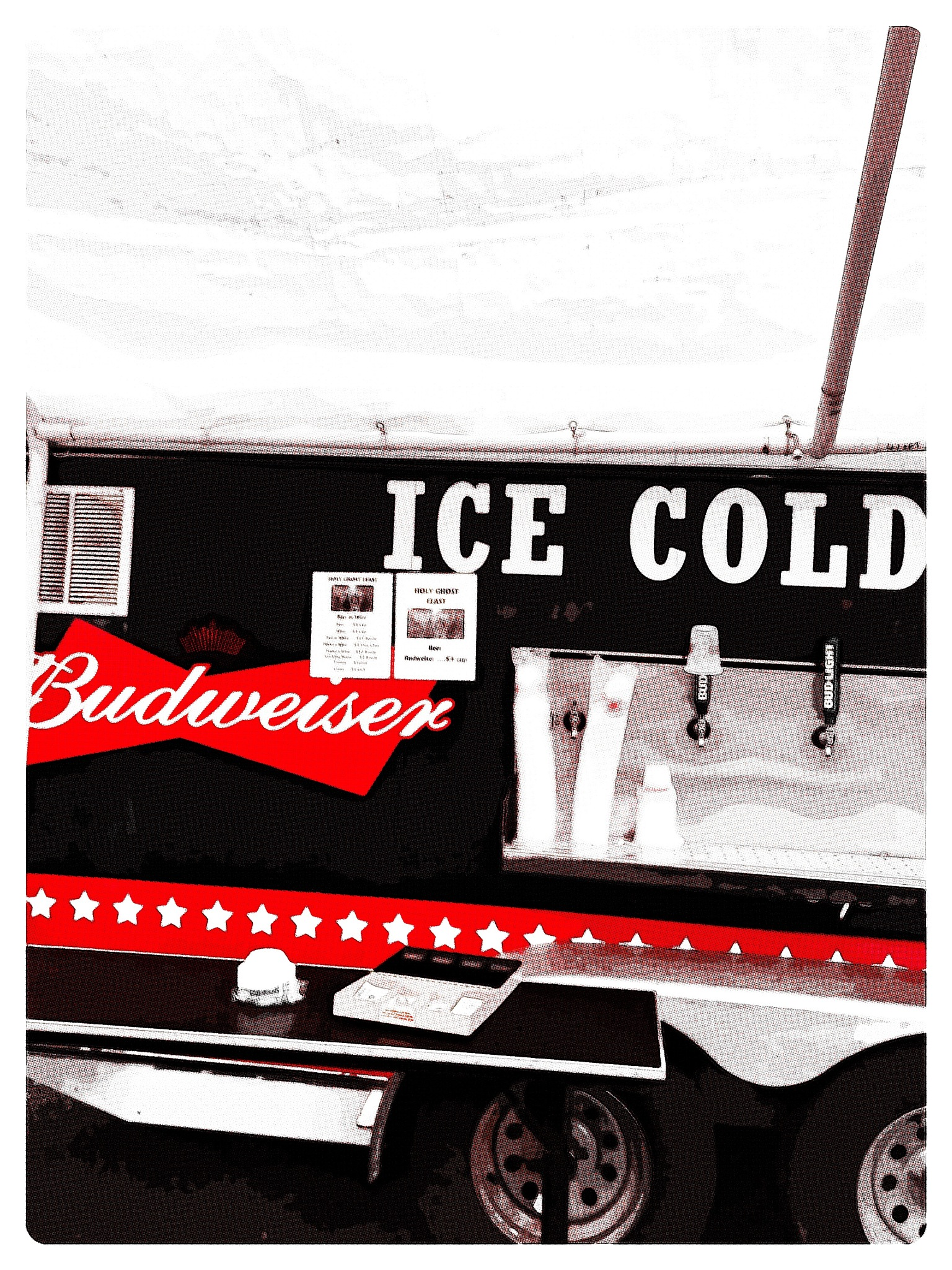 ICE COLD BUDWEISER by cathy.pepe.9