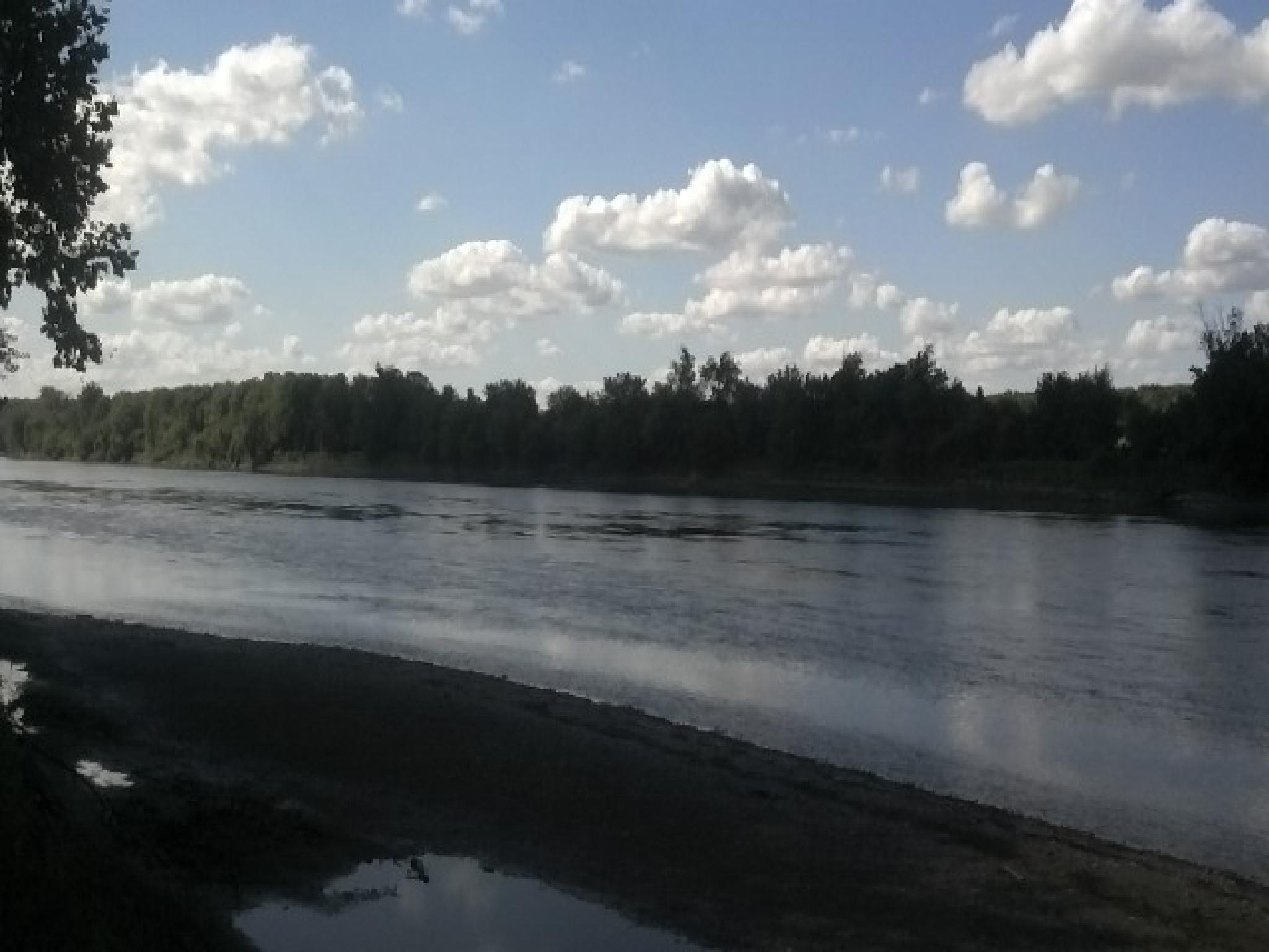 Des Moines River, Missouri by cathy.pepe.9