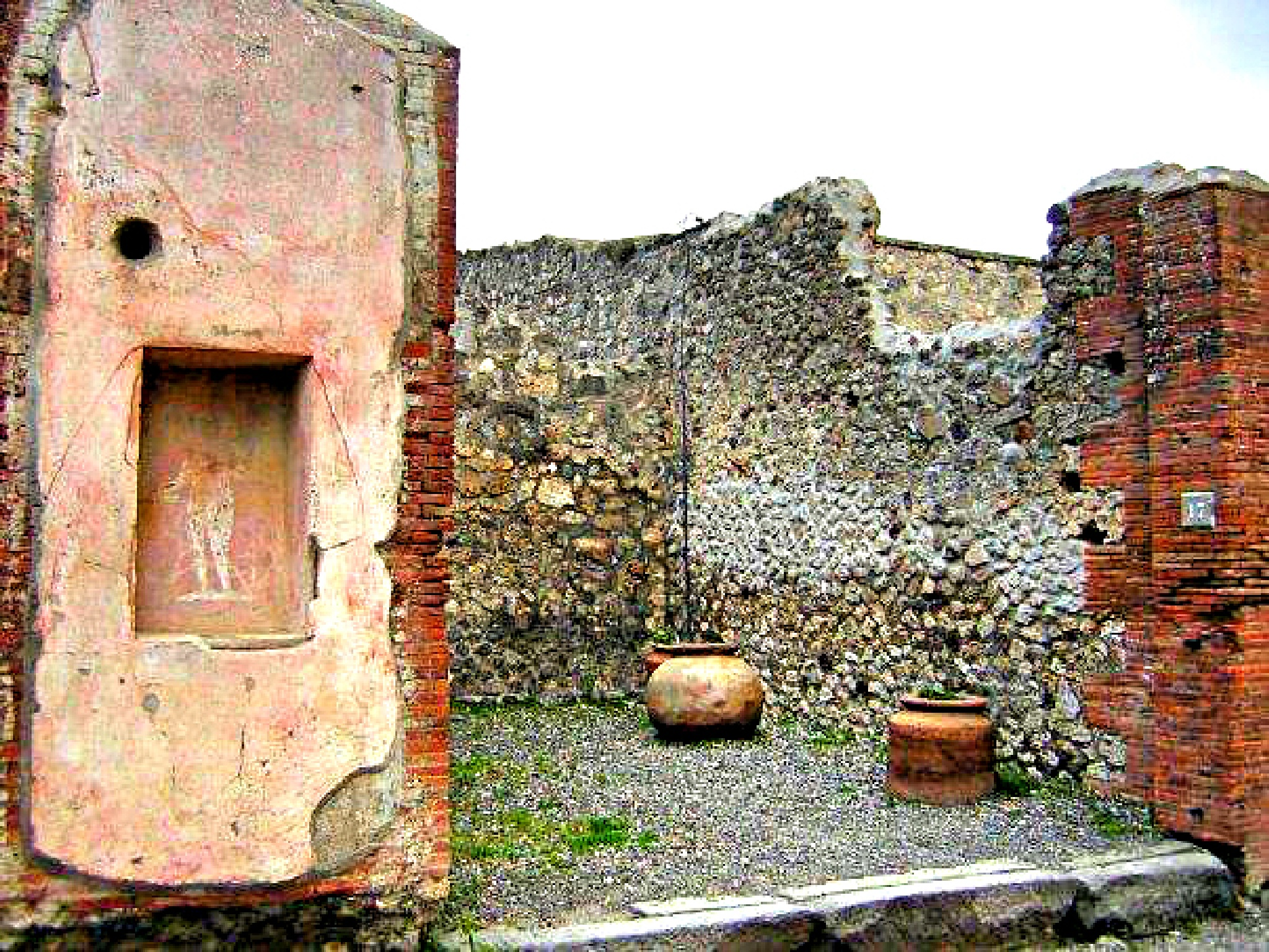 Pompeii by cathy.pepe.9
