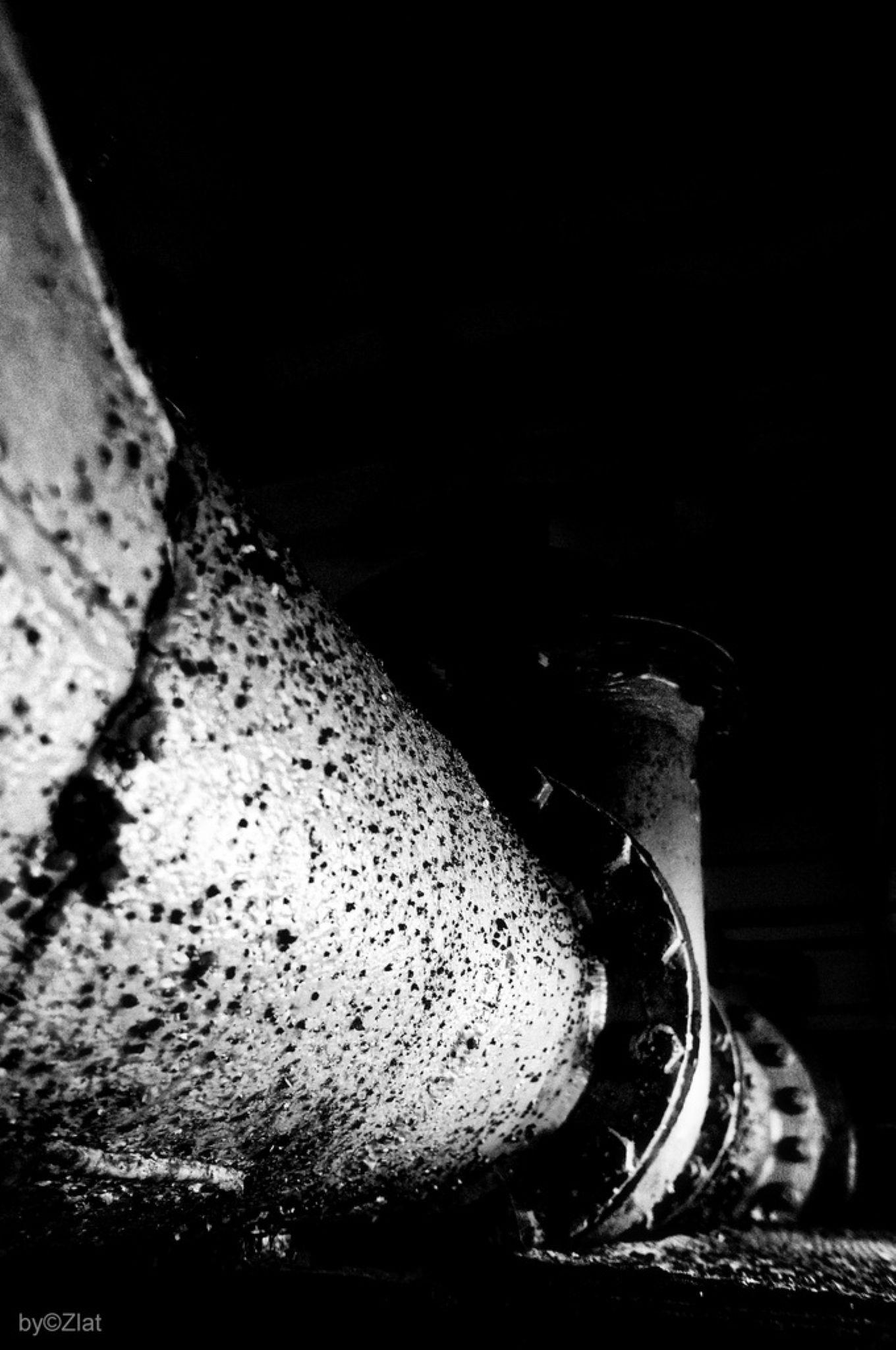 Industriality VIII - Heavy by zlatanklaric