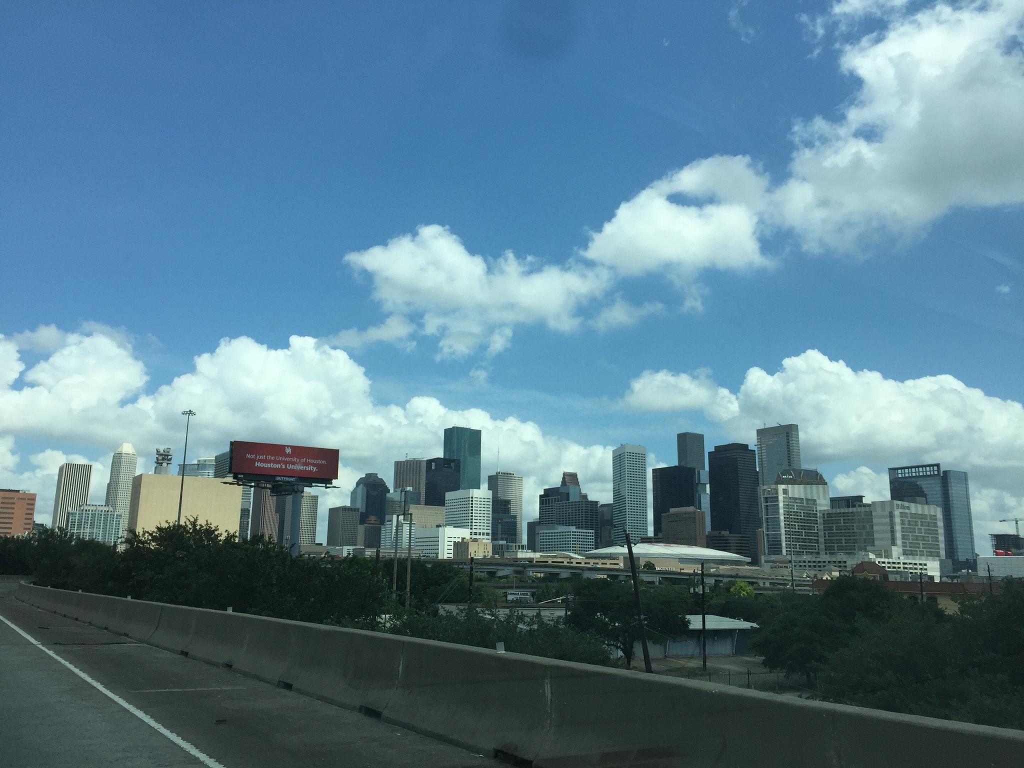 Houston, TX by marian.states