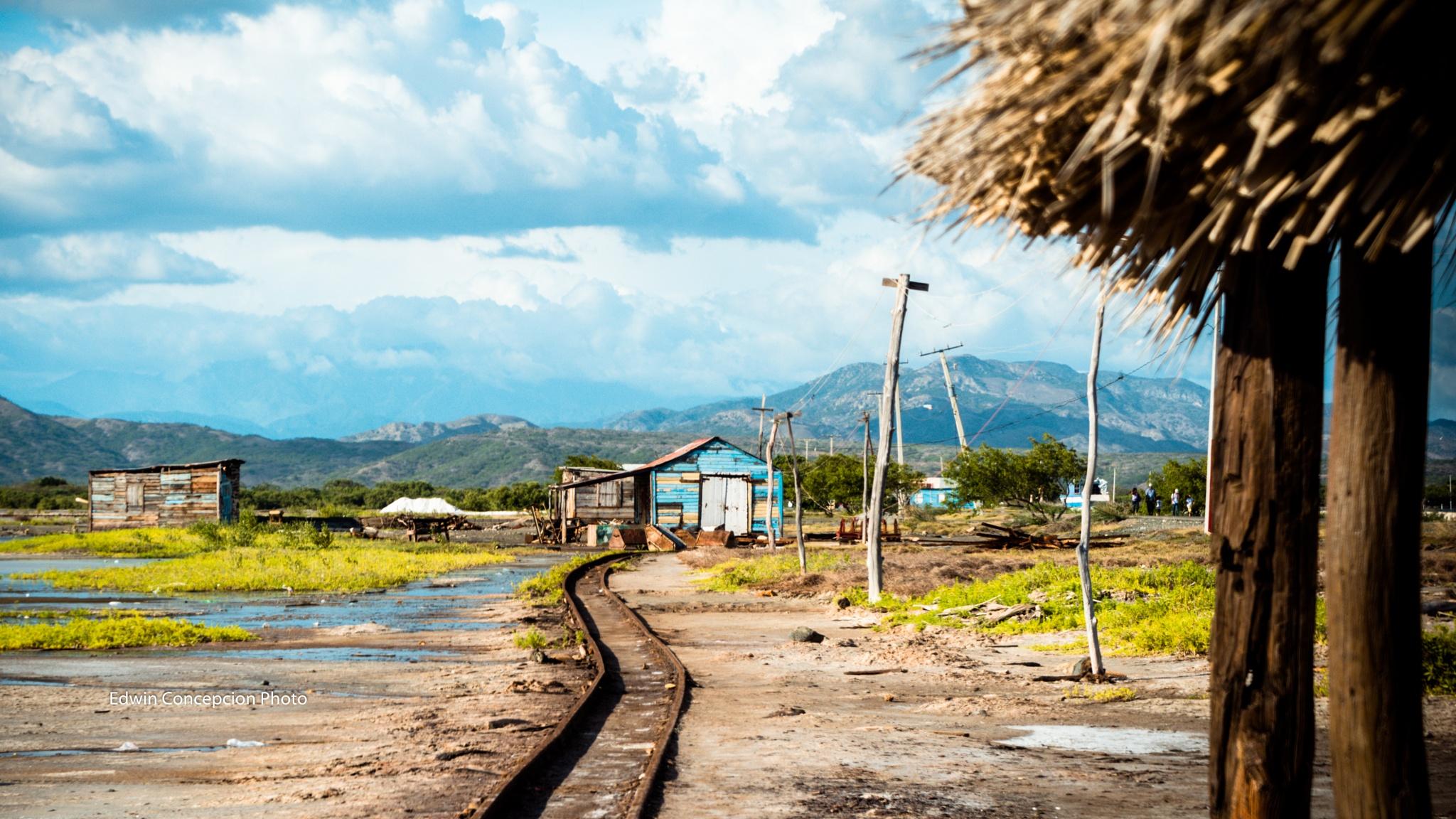 Homeland by Edwin Concepción