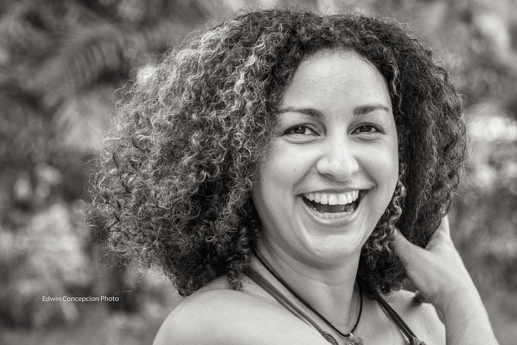 Un sorrizo by Edwin Concepción