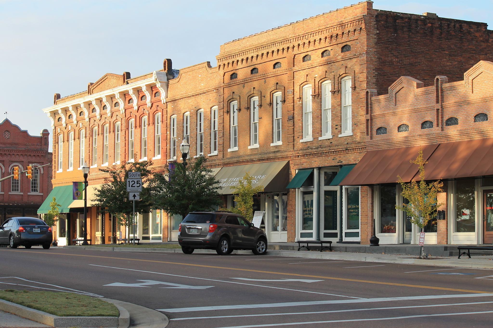 Main Street USA by sarah.t.rice