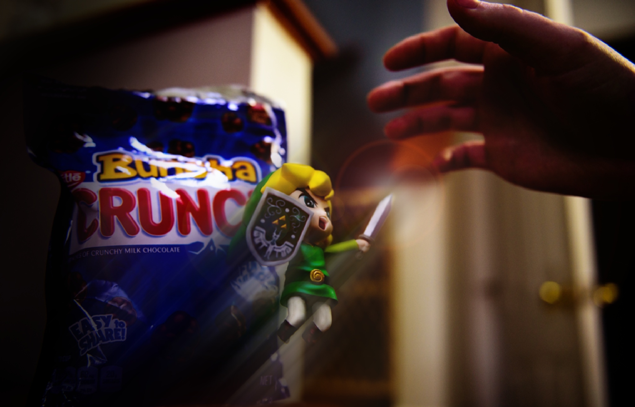 Link Does NOT share... by RaidenPhotos.com