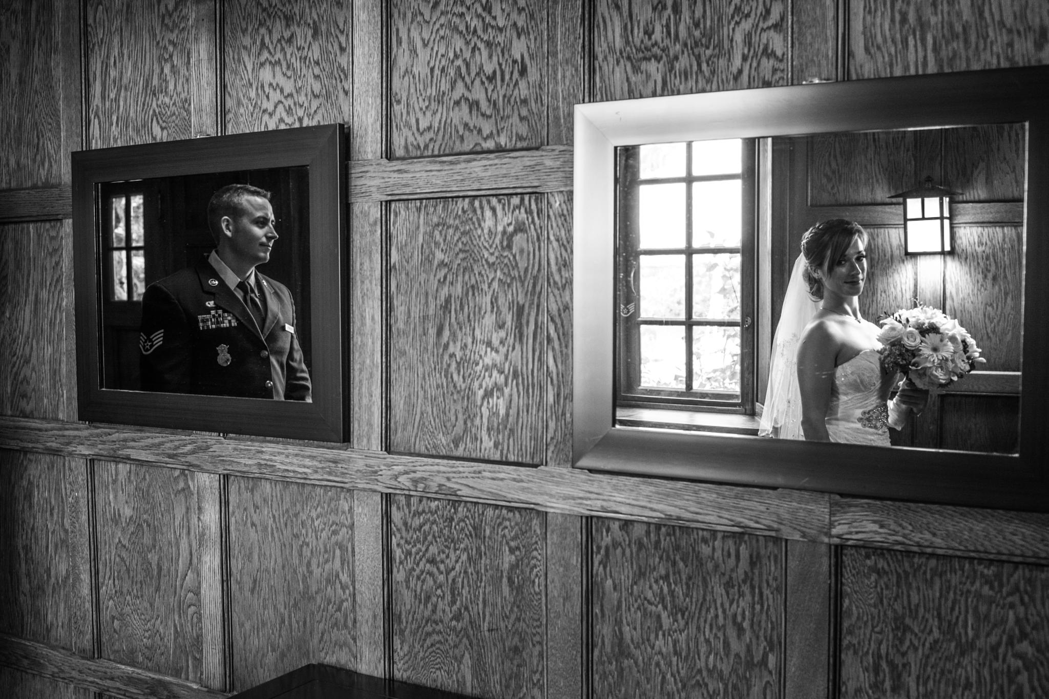 Portraits of Newly weds by RaidenPhotos.com