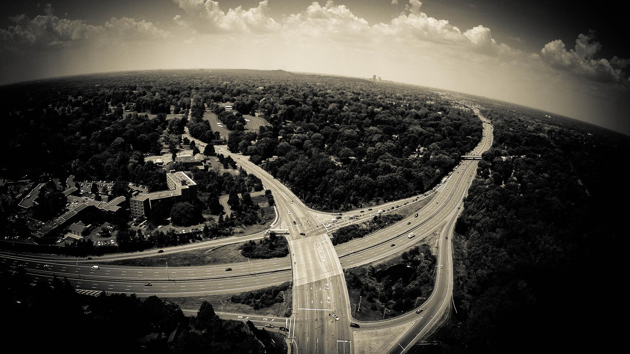 Traffic by JeremyTellier
