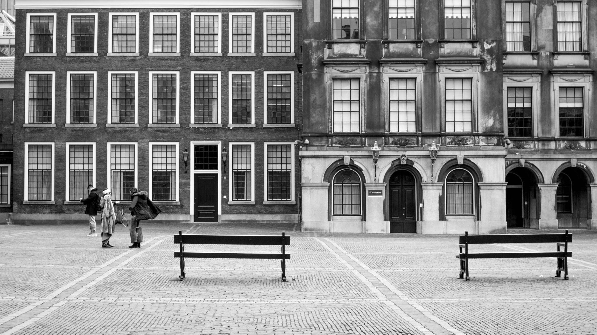 Den Haag NL 2017 by Armand BNW