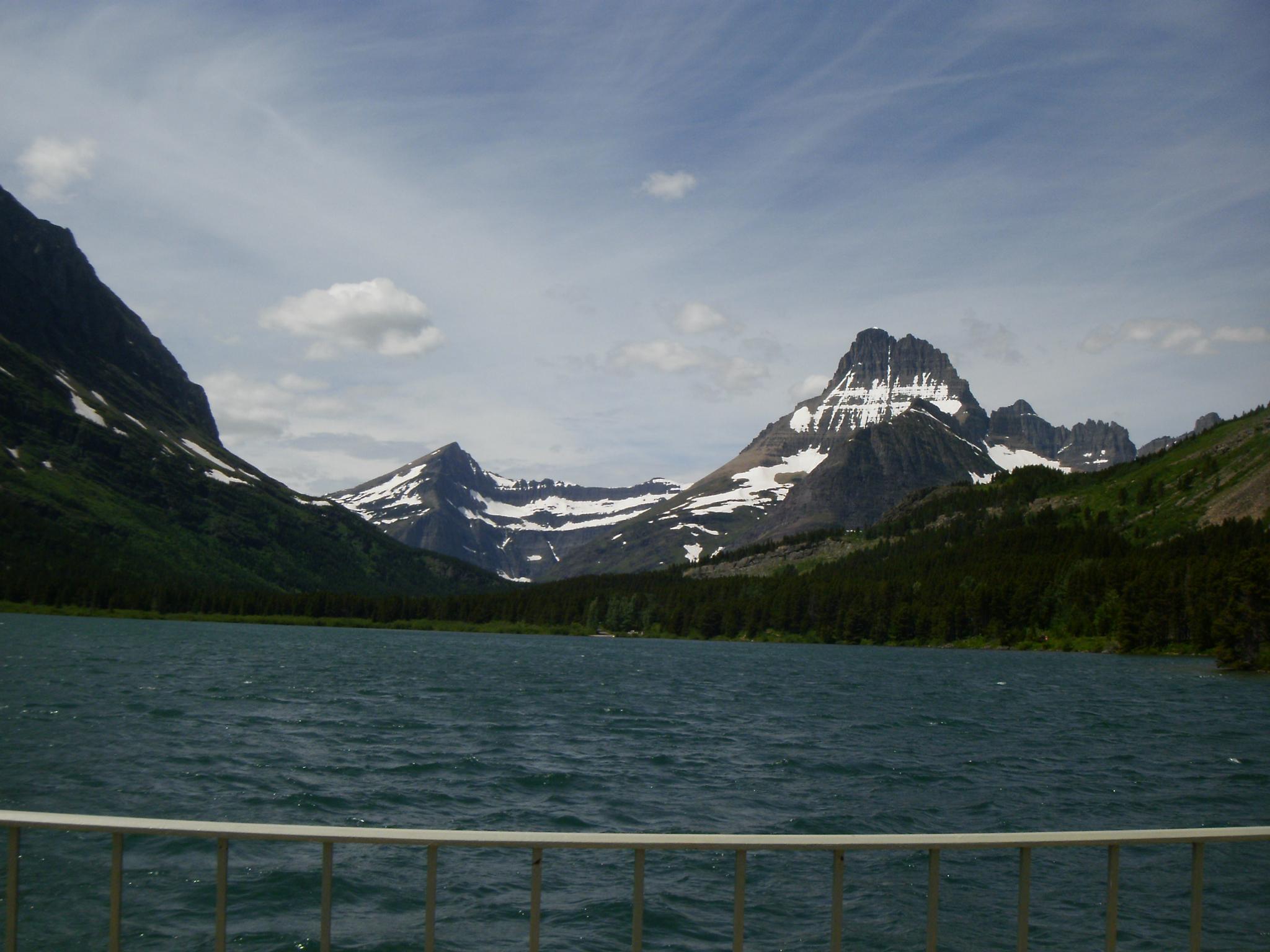 East Glacier NP by jemagurl