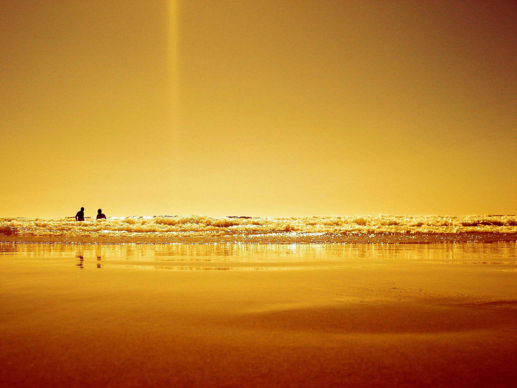 Golden Time  by Andreia_Costa