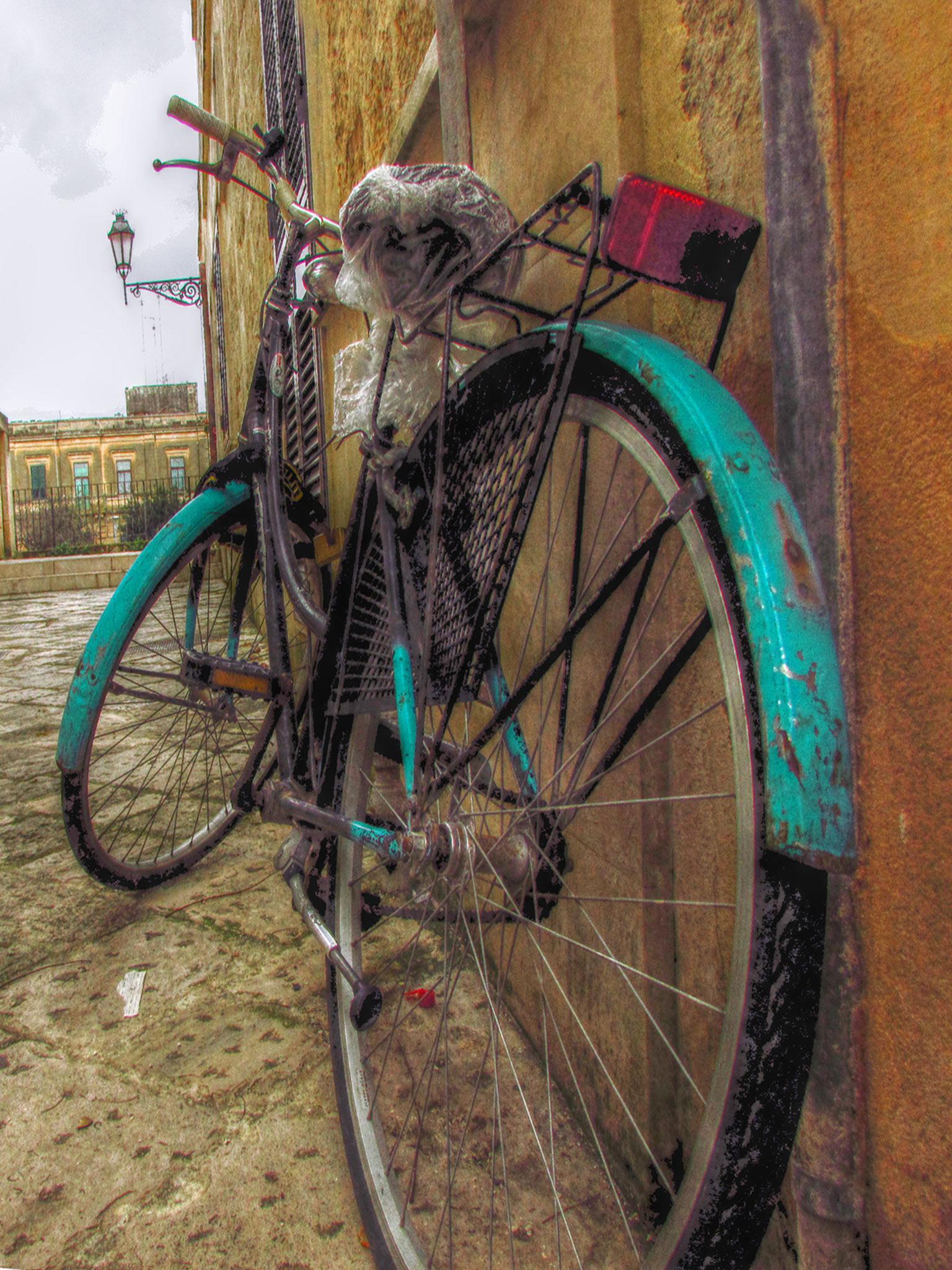Bicycle by garrisidaniele