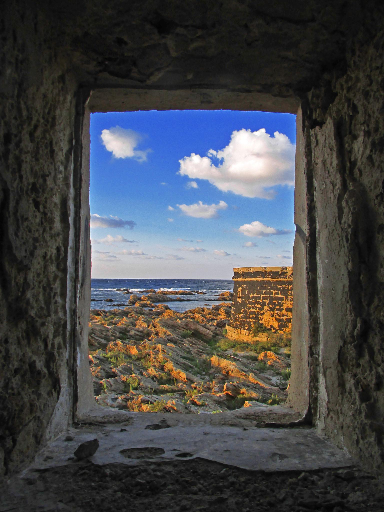 Vista Mare by garrisidaniele