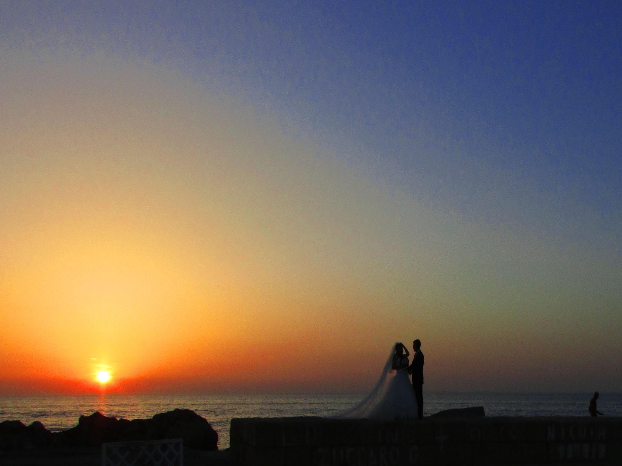 Love Sunset by garrisidaniele
