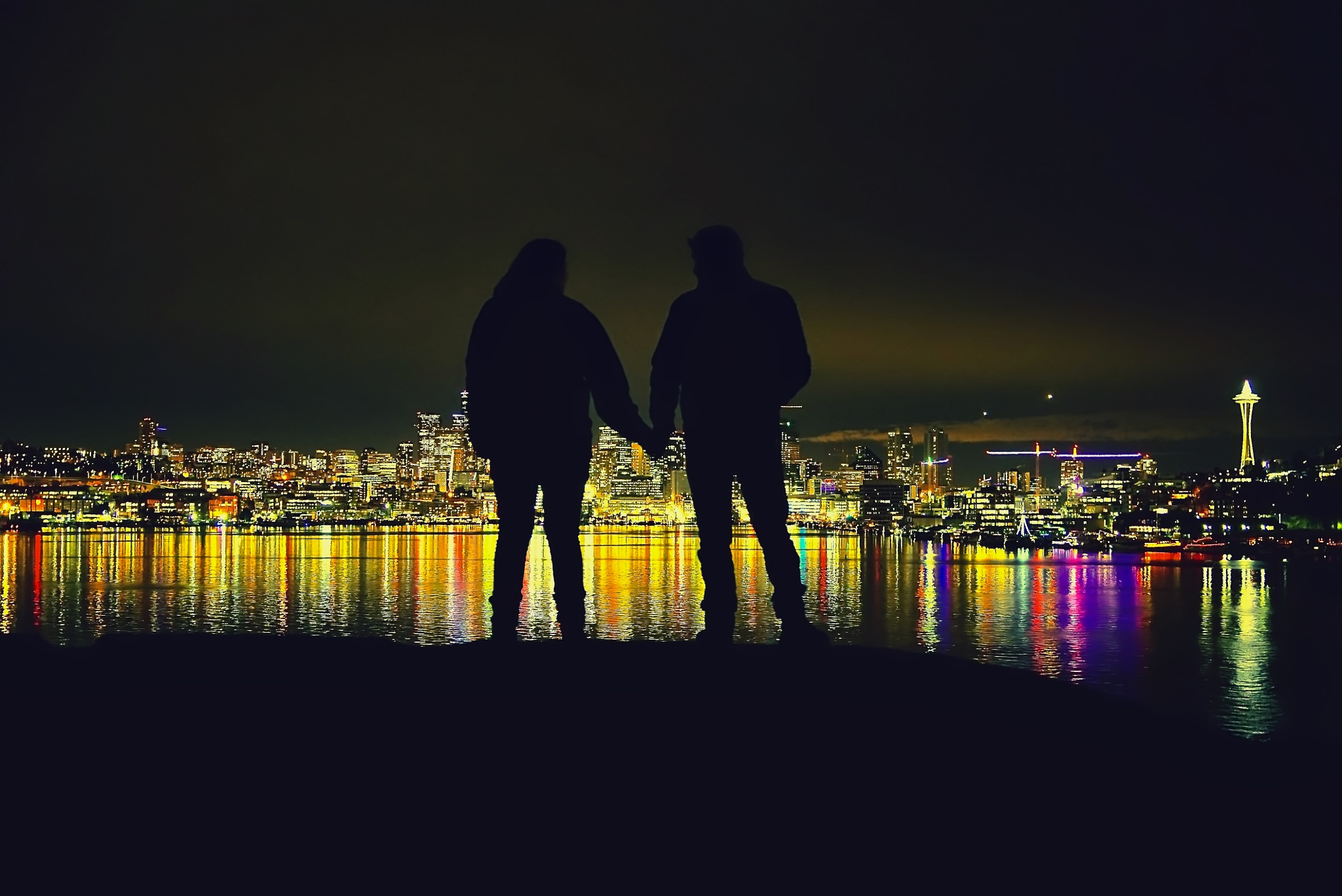 SLEEPLESS IN SEATTLE by orhidea images