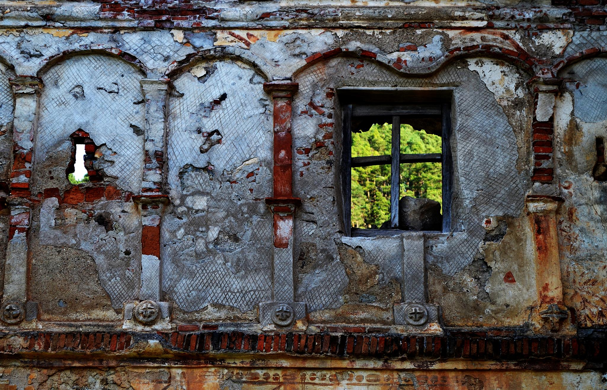 old by MCAdel