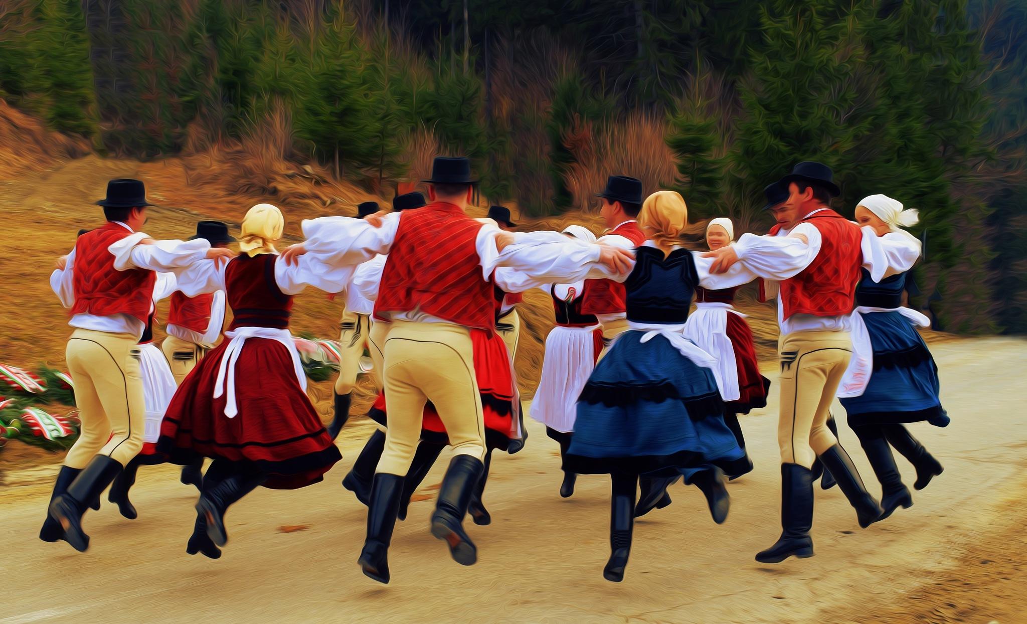 Dans by MCAdel