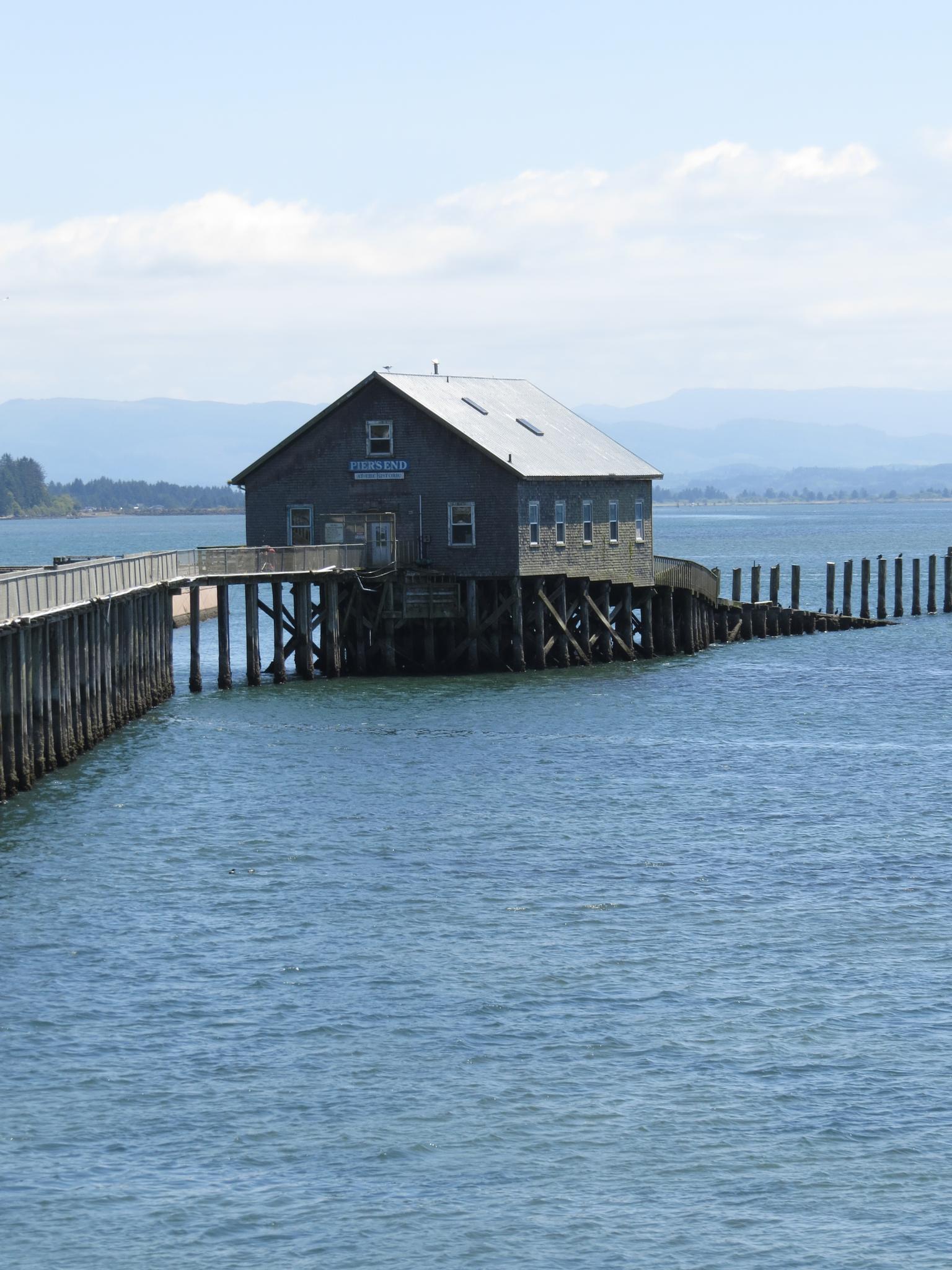 fishing docks by christine.rayburn.167