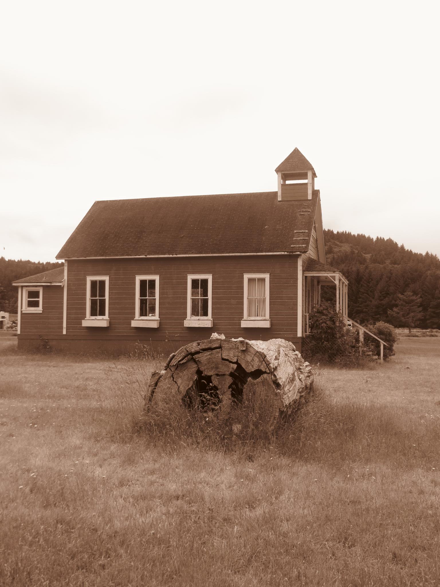 Stone Lagoon School House by christine.rayburn.167