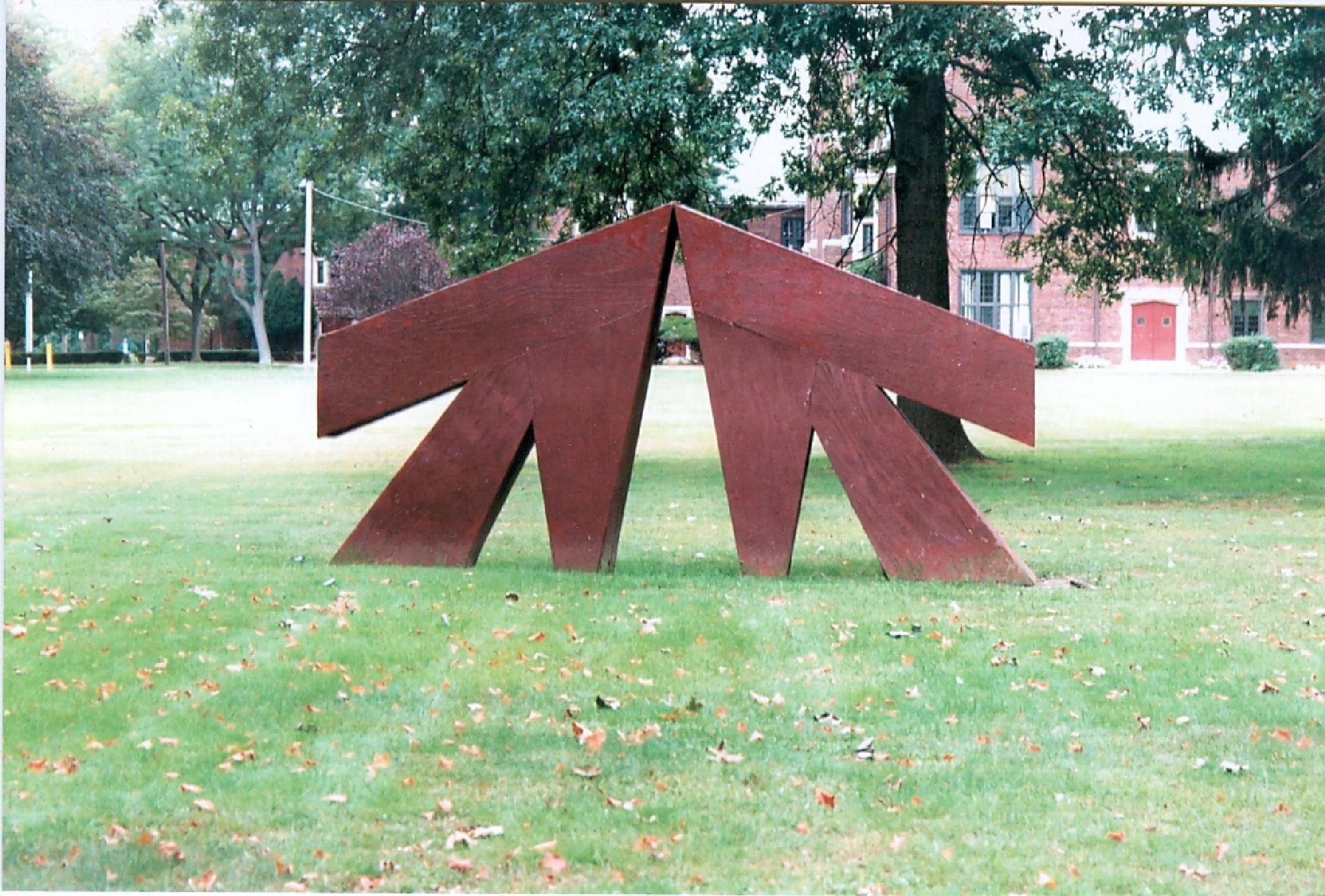 Unity Arrows by Gene Ellison