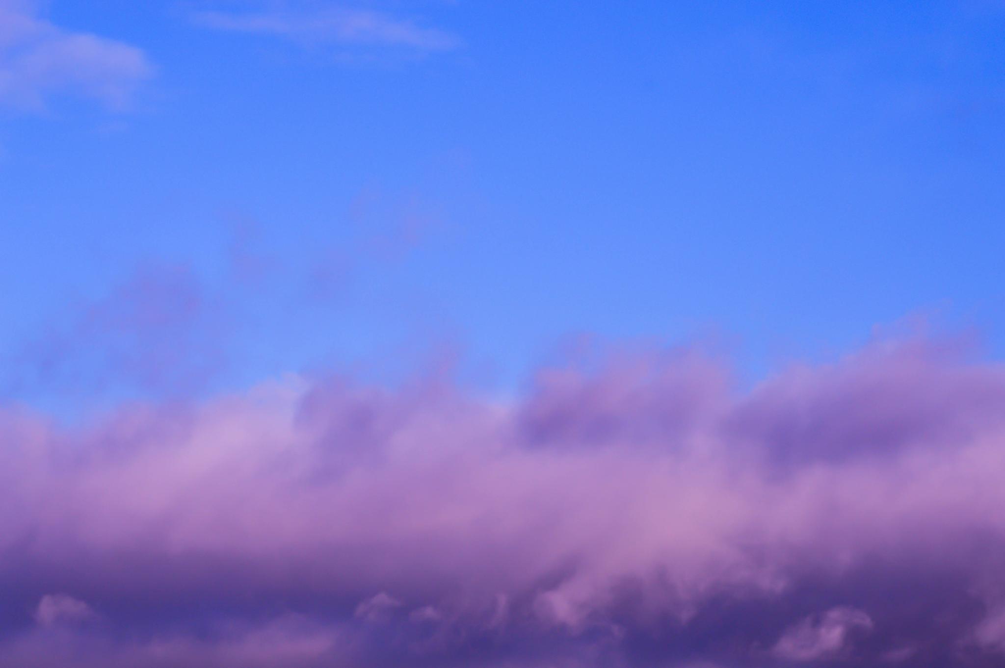 Clouds by Keygen89