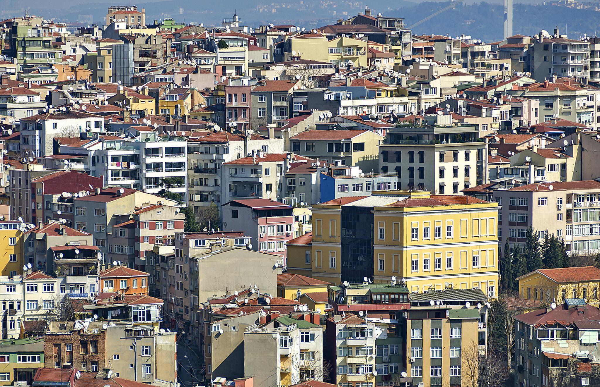 ISTANBUL by HeidiGK