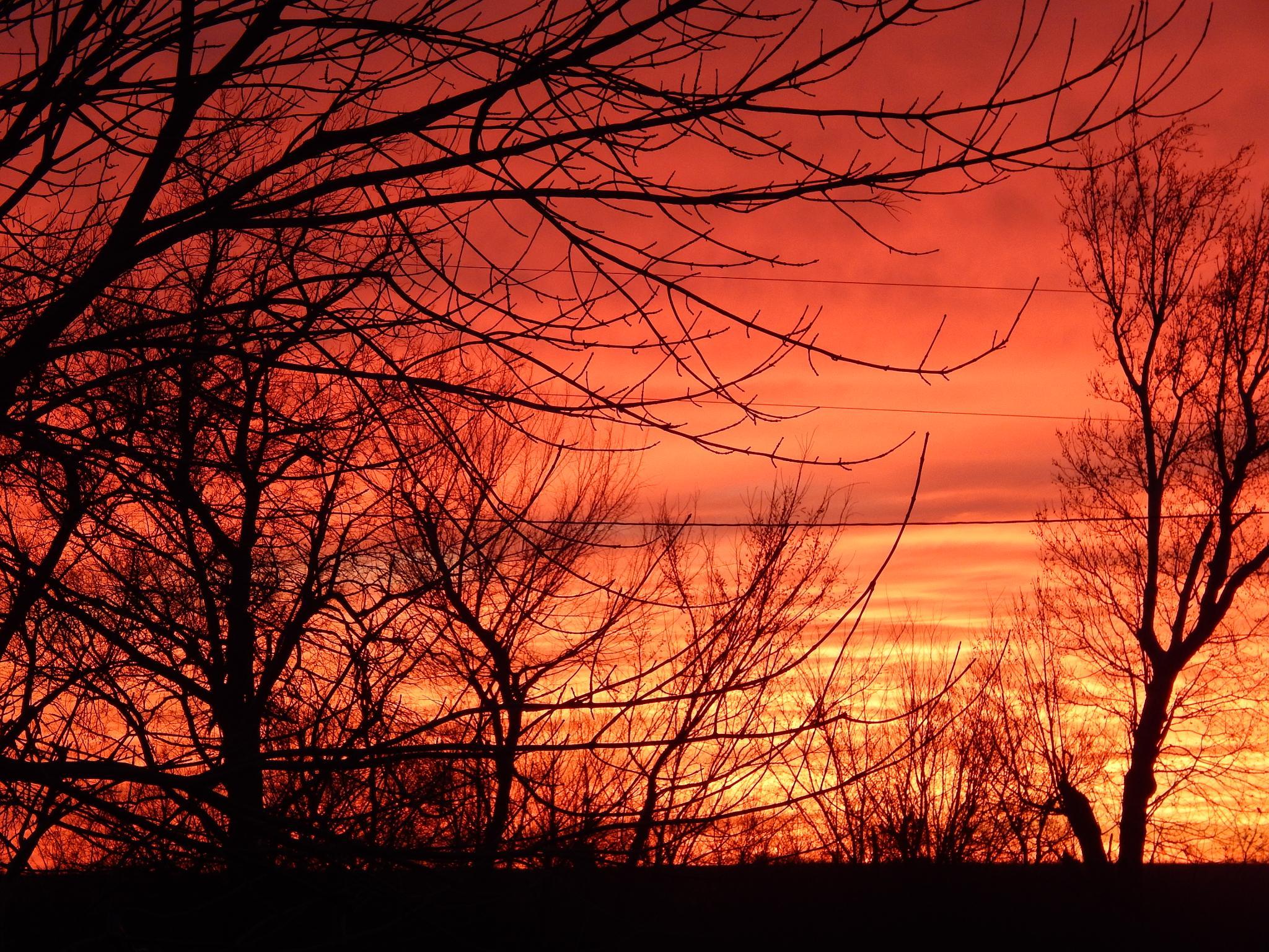 sunset by nancy.novotny.5
