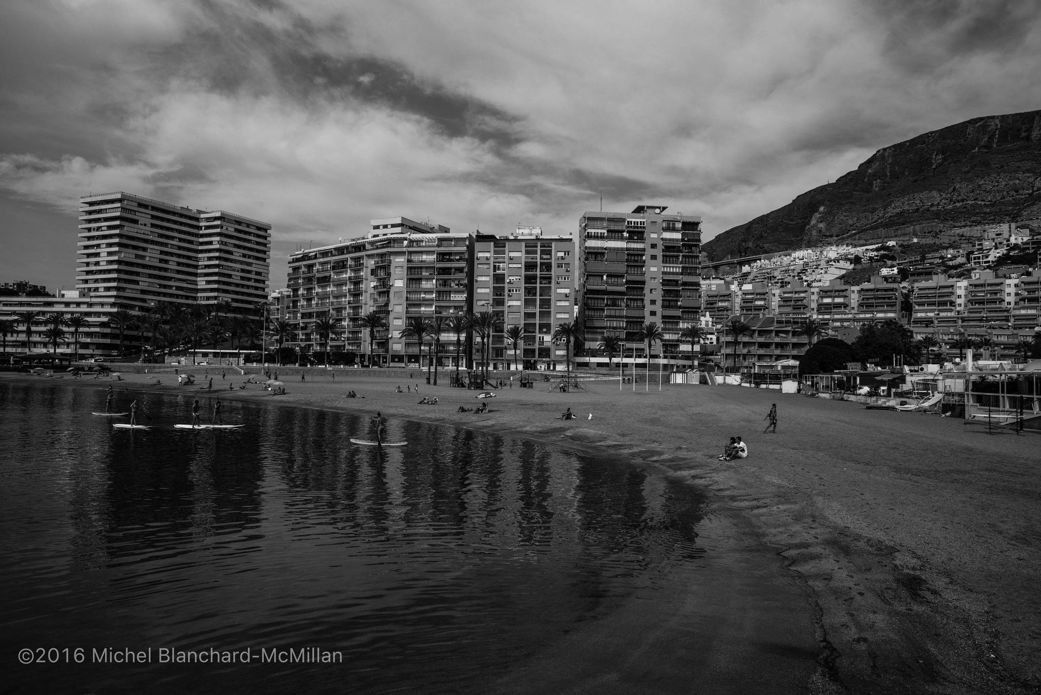 BeachLife by Michel B